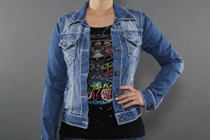 CBW002 Jacket