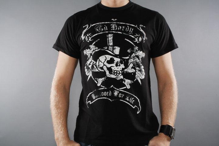 Brad & Bones