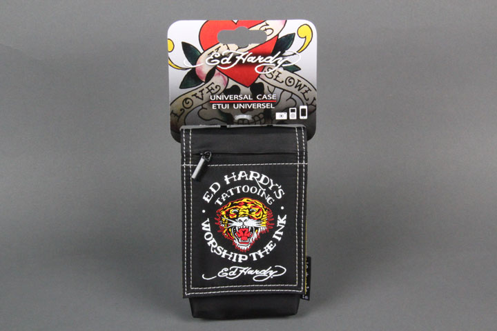 Race Tiger Universal Case