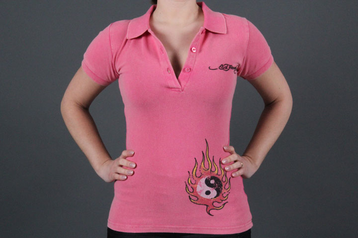 Lady Cat Polo