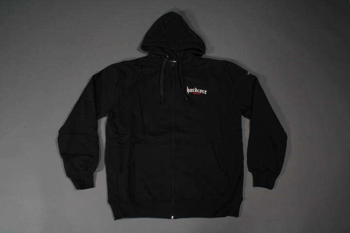 Trax Hooded Zip