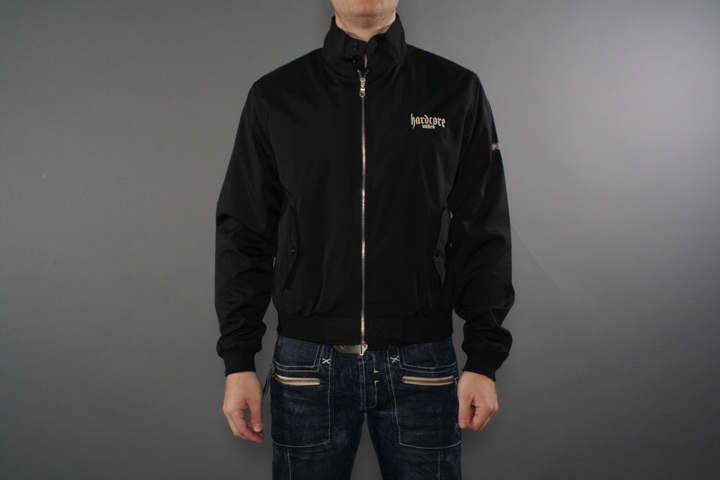 Rage Jacket