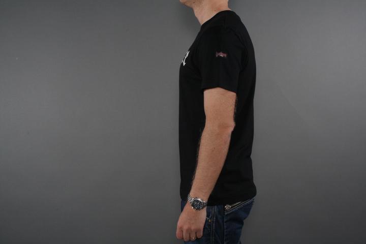 Hardcore United - Classic HC T-shirt