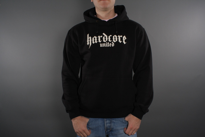 Classic Hardcore Hooded SW