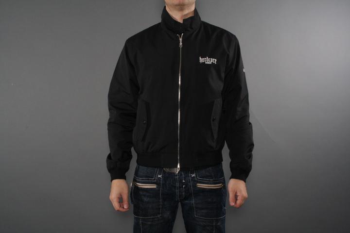 Hardy Jacket