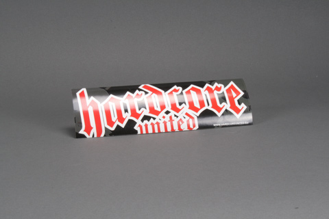 Sticker Hardcore United Logo
