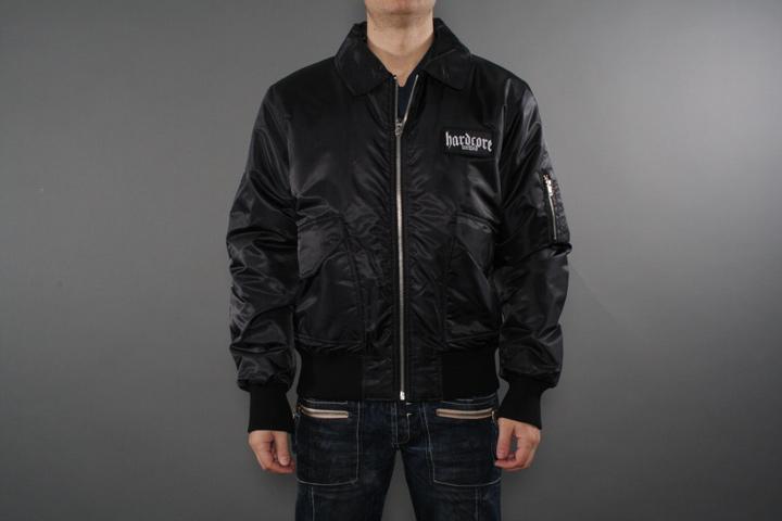 Squadron Jacket
