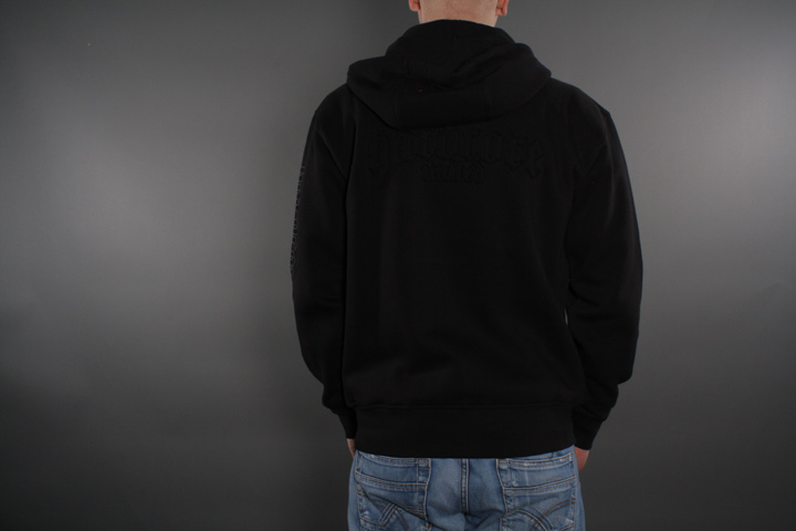 Hardcore United - Strong Hooded Zipjacket