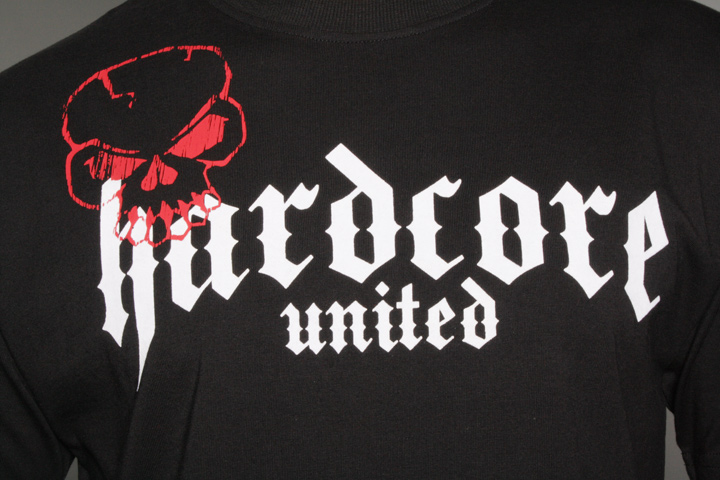 Hardcore United - Stratos