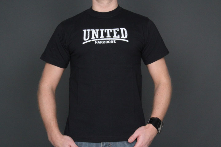 United Hardcore T-Shirt
