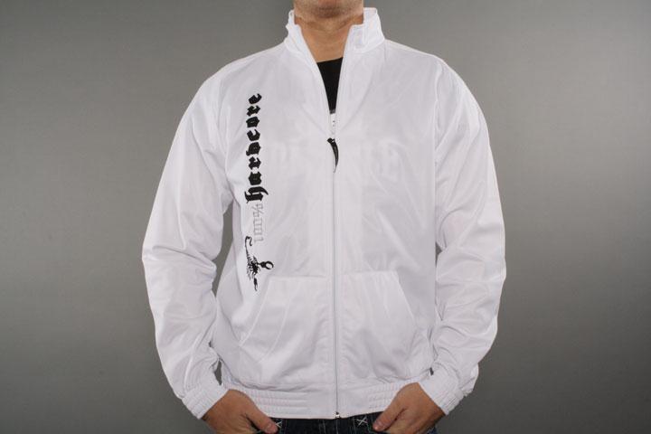 Scorpion Training Jacket