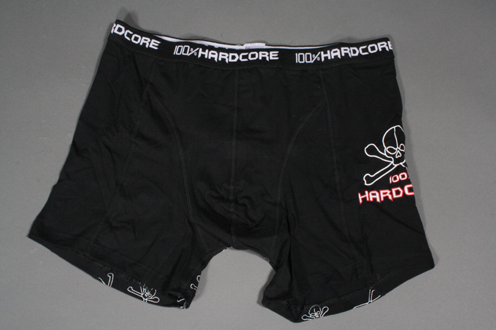 Underwear 100%