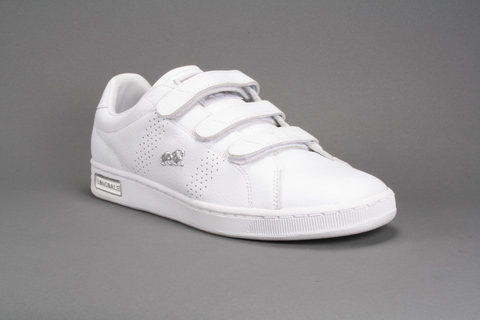 Lonsdale Court Velcro