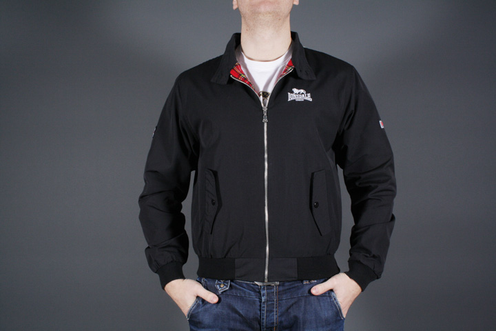 Acton Harrington Jacket