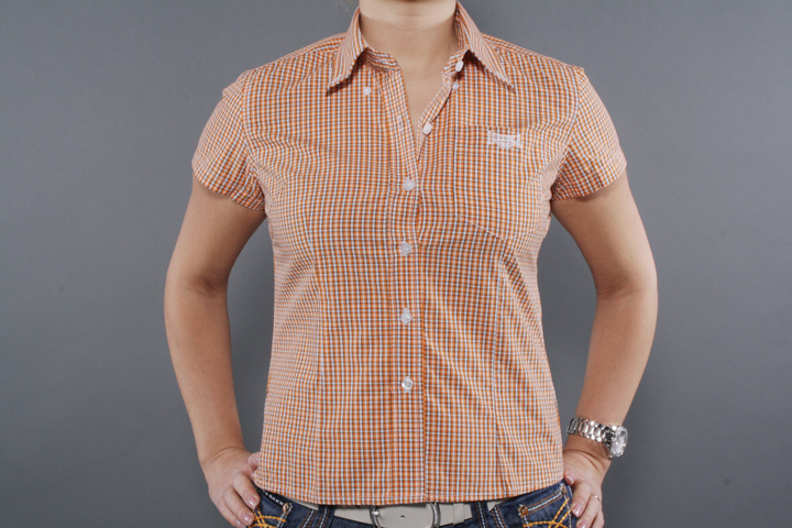 Ladies Shirt 8345