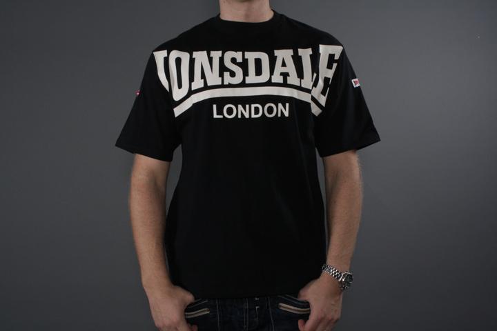 Lonsdale - York