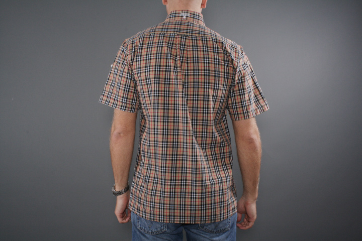 Lonsdale - Shirt 8356