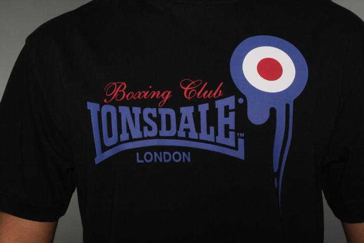 Lonsdale - Pritchett