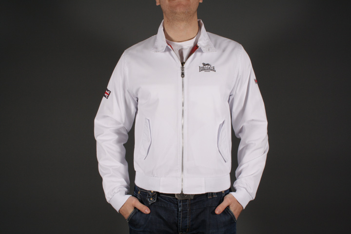 Acton Harrington Jacket W