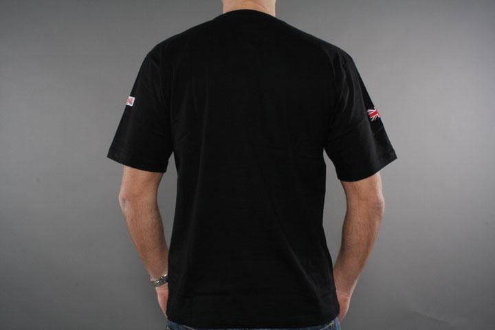 Lonsdale - Splash T-shirt