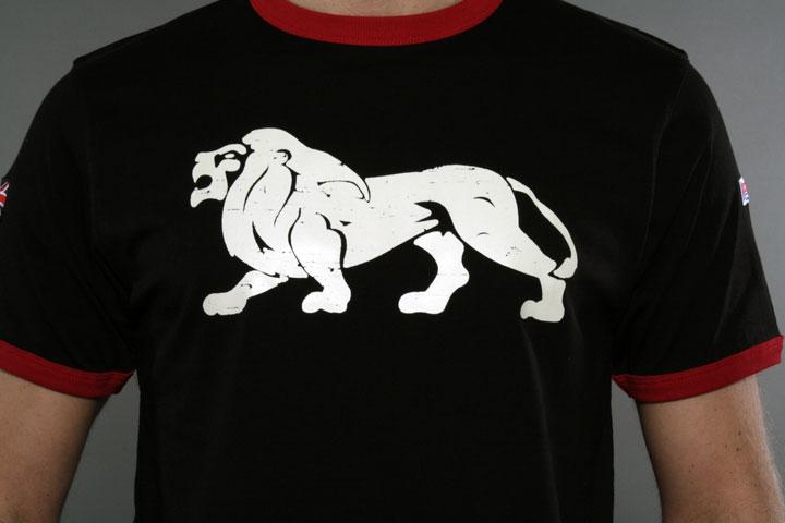 Lonsdale - Mason T-shirt