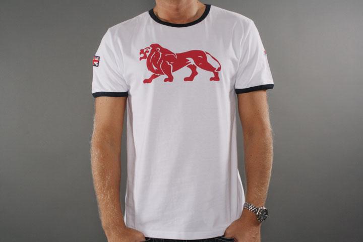 Mason T-shirt White