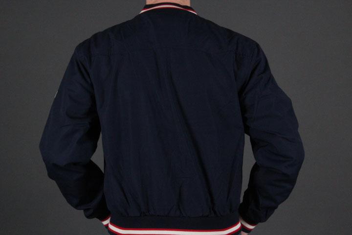 Lonsdale - Spider Jacket Navy