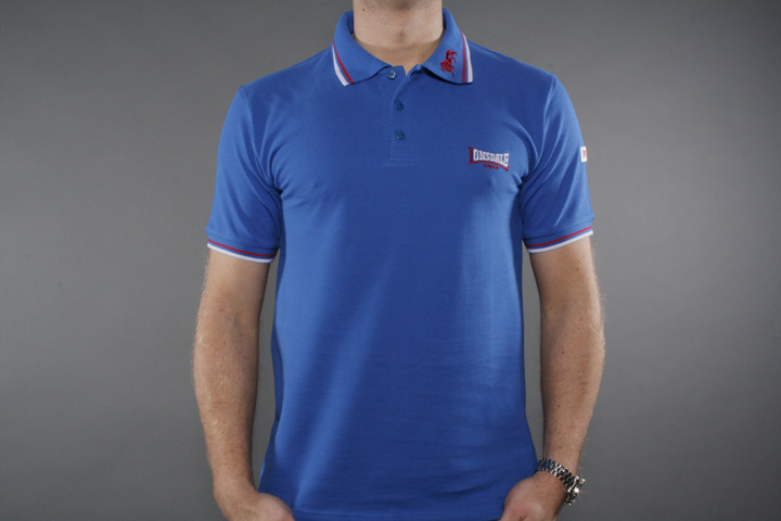 Lion Poloshirt Rb