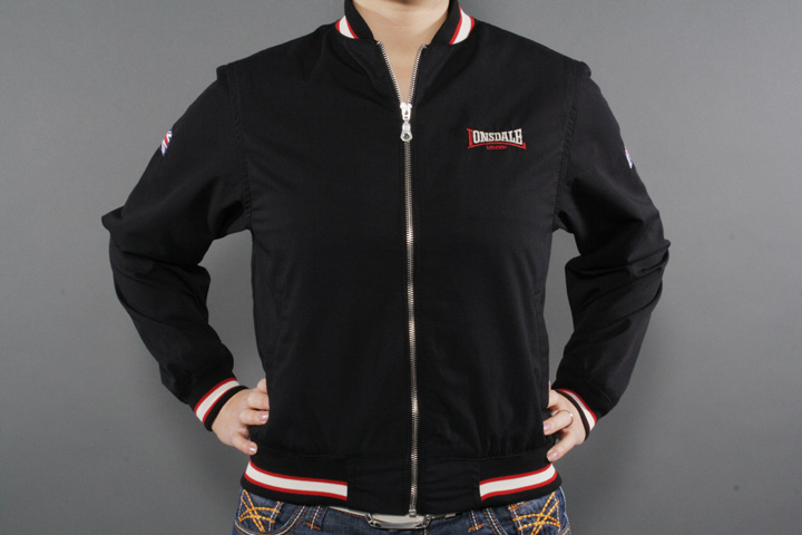 Spider Jacket Ladies B
