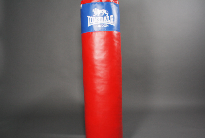 PU Punch Bag 4ft standard size (L37)