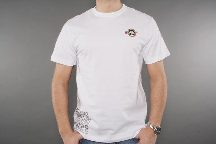 Belt T-Shirt