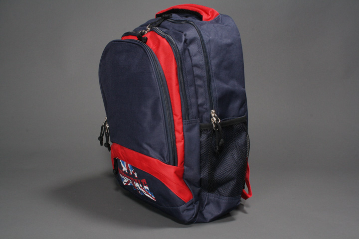 Backpack Union Jack/110089