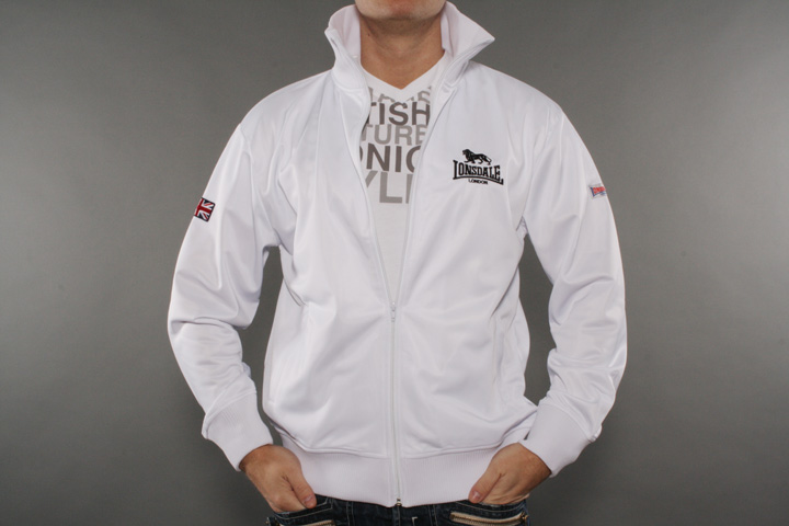 Acton Trainingjacket