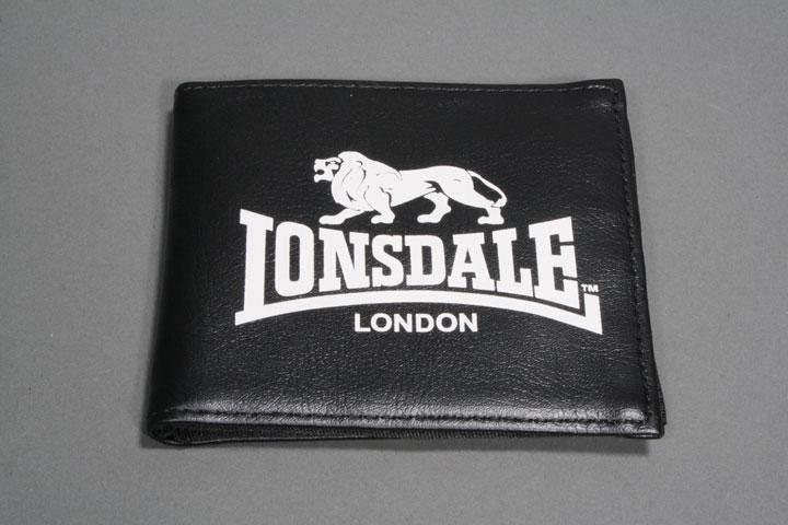 Lion&Logo Wallet
