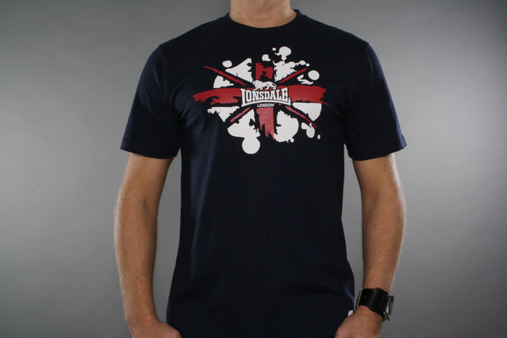 Union Splash T-shirt