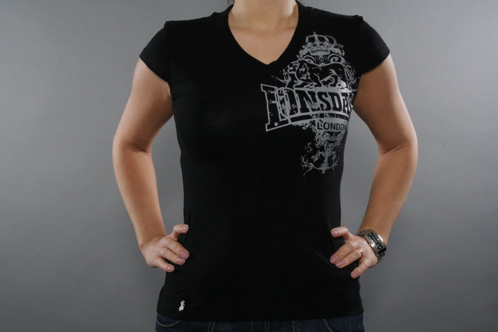 Lions Crown T-shirt
