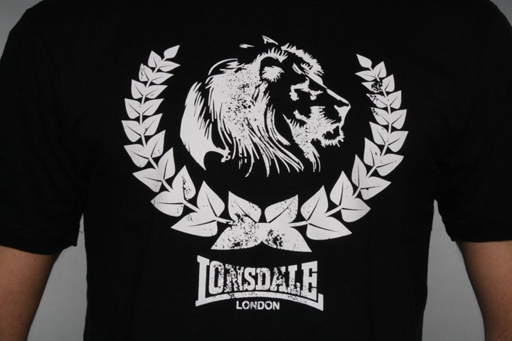 Lonsdale - Lion Leaves