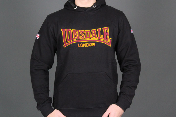 Classic Hooded SW