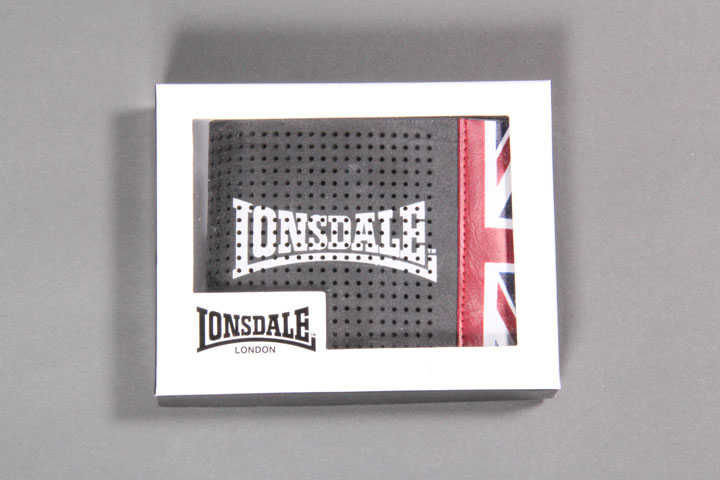 Union Jack Wallet 111063