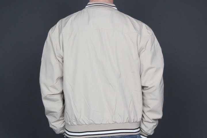 Lonsdale - Spider Jacket S