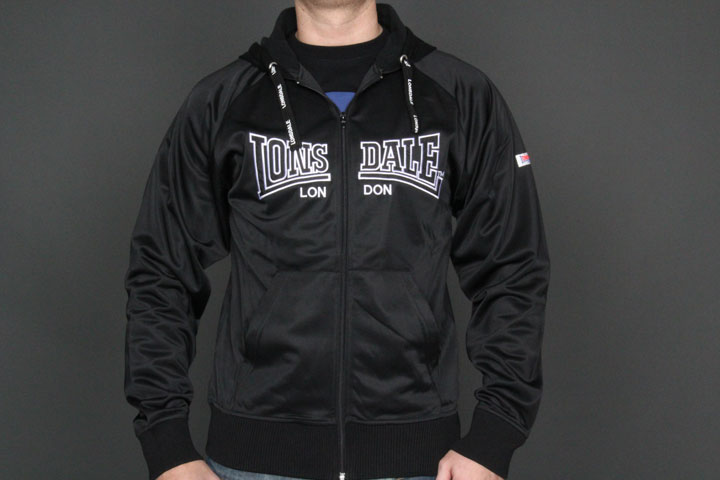 Belgrave Hooded