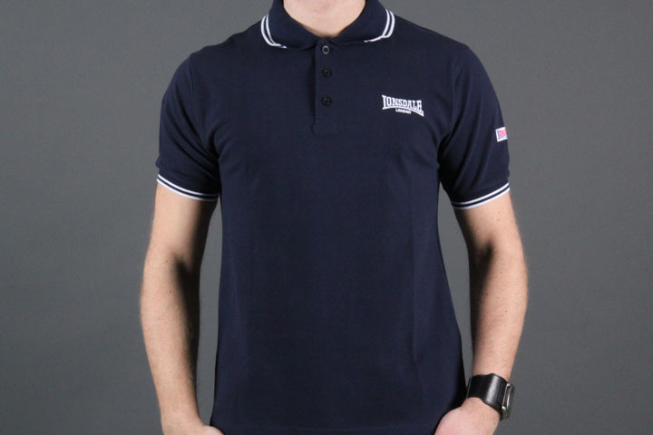 Loxley Polo Navy