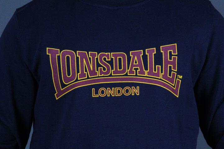 Lonsdale - Classic Crewneck