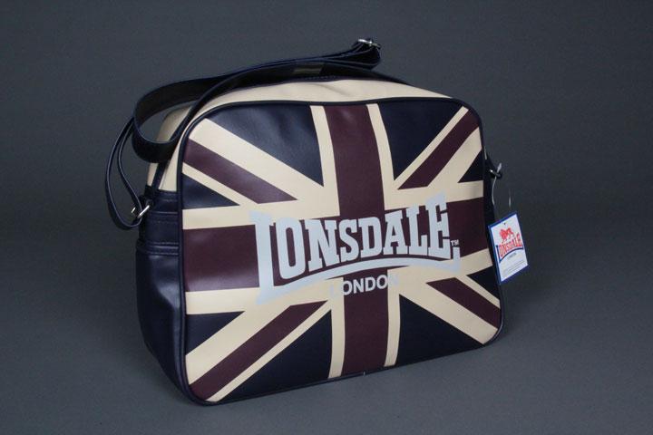 Union Jack Bag 111074