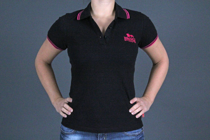 Acton Ladies Polo