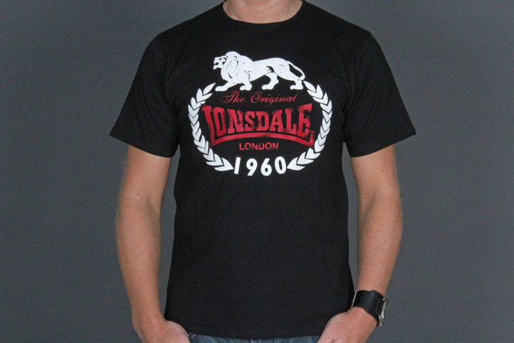 Original 1960 SF T-Shirt