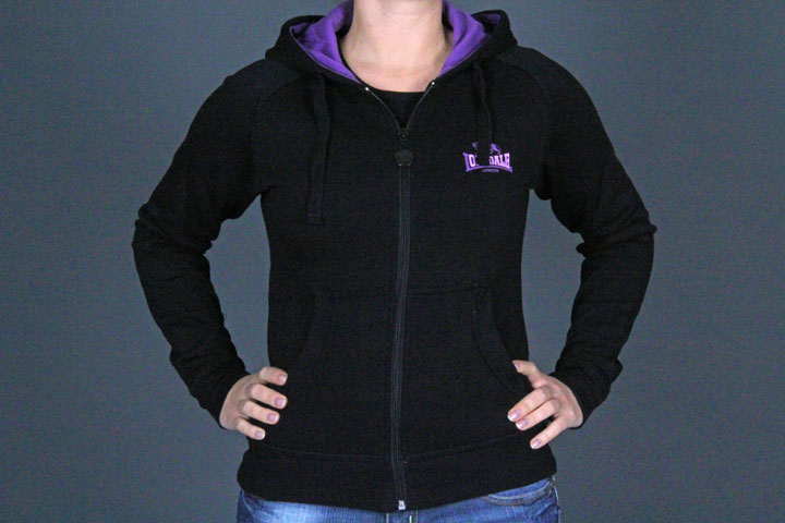 Acton Ladies HD Zip