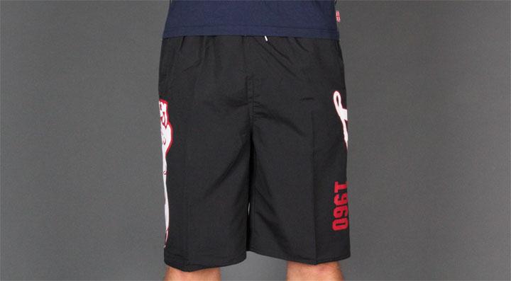 1960 Beach Shorts