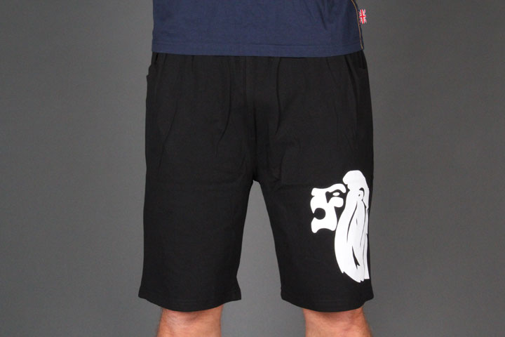 Lion Head Shorts