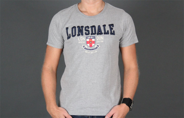 Lonsdale - Herald
